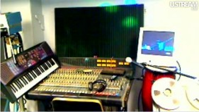 Studio - Internet Radio Station, Airplay, Artist Promotion, R&B, Hip Hop, Jazz & Blues, Pop & Country,Techno & House, Pop Music